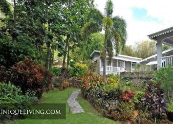 Thumbnail 4 bed villa for sale in St Kitts, St Kitts And Nevis, Caribbean