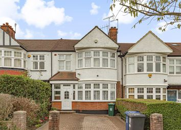 3 bed terraced house for sale in Hillcourt Avenue, Finchley N12