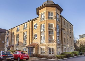 Thumbnail 2 bed flat for sale in 8/4 St Clair Road, Leith