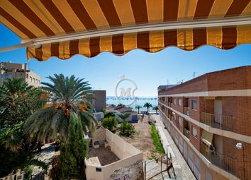 Thumbnail 2 bed apartment for sale in Beach, San Pedro Del Pinatar, Murcia, Spain