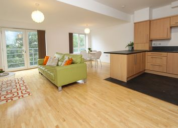 Thumbnail 2 bed flat to rent in Park Grange Mount, Sheffield