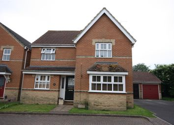 Thumbnail 4 bed detached house to rent in Pilots View, Amesbury, Salisbury
