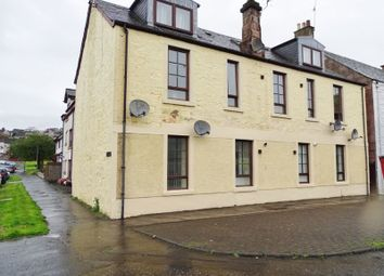 1 bed flat for sale in Braeside, Sauchie, Alloa FK10