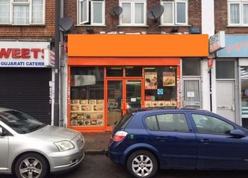 Thumbnail Restaurant/cafe to let in Northolt Road, South Harrow
