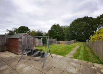 Thumbnail 3 bed semi-detached house to rent in Rickman Close, Arborfield Cross, Reading
