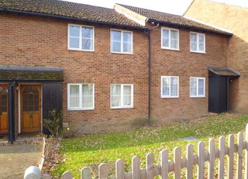 Thumbnail 2 bedroom maisonette to rent in Badgers Copse, Orpington