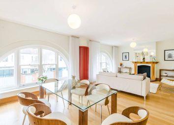 Thumbnail 3 bedroom flat for sale in Eton Garages, Belsize Park