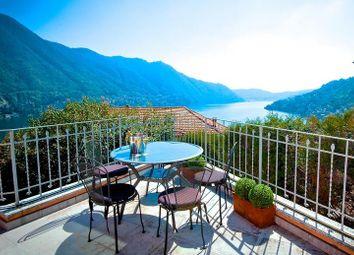 Thumbnail Detached house for sale in 22010, Moltrasio, Lago di Como, Ita, Como, Lombardy, Italy