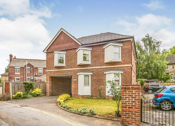 Thumbnail 1 bed flat for sale in College Avenue, Maidstone