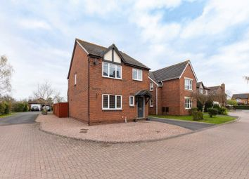 Thumbnail 3 bed detached house for sale in Cottons Meadow, Kingstone
