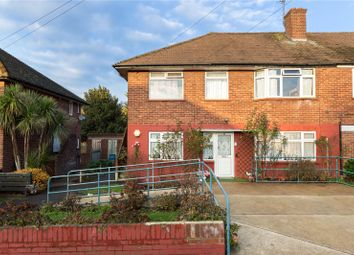 2 bed end terrace house for sale in Caernarvon Drive, Ilford IG5