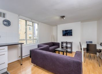 Thumbnail 3 bed flat to rent in King's Cross Road, King's Cross