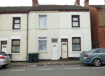 Thumbnail 2 bed terraced house for sale in Harnall Lane East, Hillfields, Coventry, West Midland