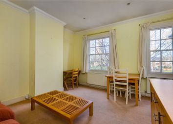 3 bed maisonette to rent in Burns Road, London SW11