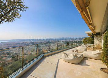Thumbnail 4 bed apartment for sale in Nice Mont Boron, Alpes-Maritimes, Provence-Alpes-Côte D'azur, France