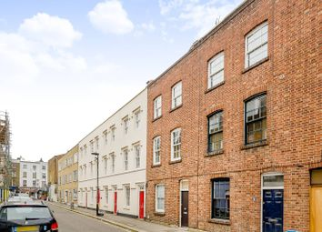 Thumbnail 3 bed property for sale in Rousden Street, Camden Town