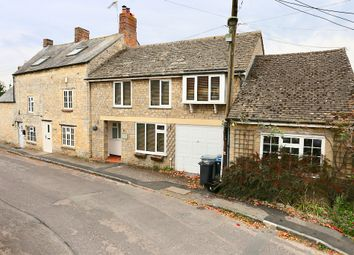 Thumbnail 2 bed end terrace house to rent in Church Street, Wootton, Woodstock