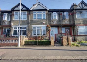 Thumbnail 3 bed terraced house to rent in Higham Hill Road, Walthamstow, London