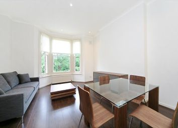 Thumbnail 2 bed flat to rent in Mall Villas, Mall Road, Hammersmith, London