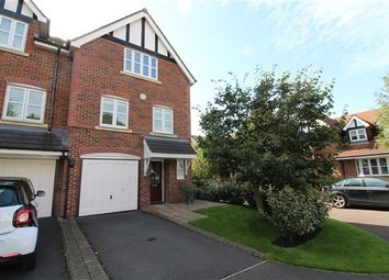 Thumbnail 3 bed property for sale in Farriers Way, Poulton Le Fylde