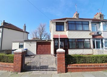 3 bed property for sale in Rookwood Avenue, Thornton Cleveleys FY5
