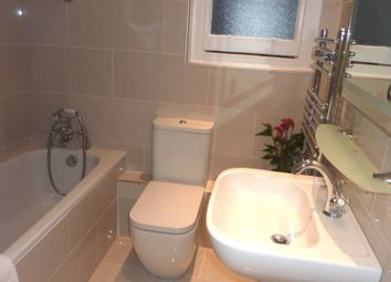 Thumbnail 3 bed flat to rent in Palace Court, Bayswater