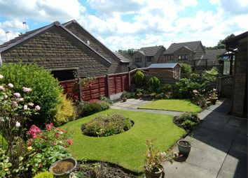 Thumbnail 2 bed terraced bungalow for sale in Hindley Court, Barrowford, Lancashire