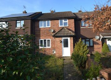 Thumbnail 3 bed terraced house for sale in Neptune Road, Bordon