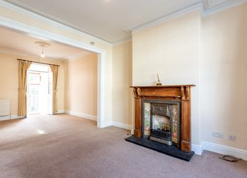 Thumbnail 3 bed terraced house to rent in Lothair Road, London