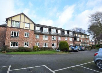Thumbnail 1 bed flat for sale in Tabley Road, Knutsford