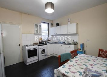Thumbnail 3 bed terraced house to rent in Saville Road, London