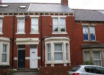 Thumbnail 4 bed terraced house to rent in Brandon Grove, Sandyford, Sandyford, Tyne And Wear
