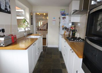 Thumbnail 3 bed terraced house for sale in Watercress Lane, Wingham Well, Canterbury