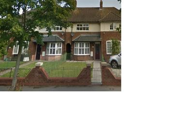 Thumbnail 2 bed property to rent in Greenwood Avenue, Hull