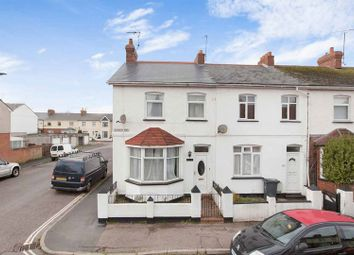 Thumbnail 2 bedroom terraced house for sale in Rosebery Road, Exmouth