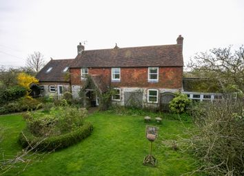 Thumbnail 4 bed semi-detached house to rent in The Broyle, Ringmer, Lewes