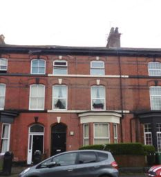 Thumbnail 6 bed terraced house for sale in Island Road, Garston, Liverpool, Merseyside