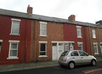 Thumbnail 1 bed flat to rent in Brinkburn Street, South Shields