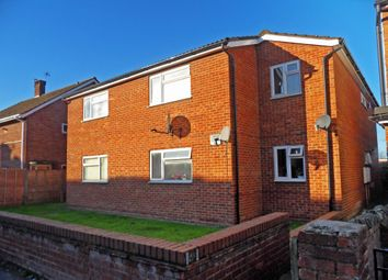 Thumbnail 2 bed flat to rent in Camden Court, Northern Road, Aylesbury, Buckinghamshire