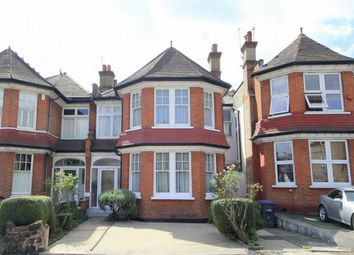 Thumbnail 4 bed semi-detached house for sale in Station Road, Winchmore Hill, London
