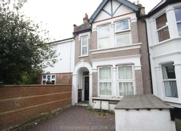 Thumbnail 1 bed flat to rent in Fladgate Road, London