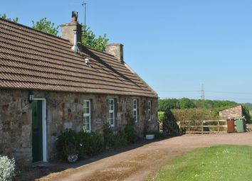 Thumbnail 3 bed cottage to rent in 3 Peastonbank Cottages, Peastonbank, East Lothian