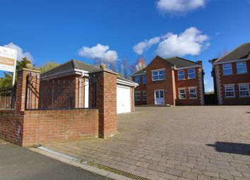 Thumbnail 4 bed detached house for sale in Woodlea Court, Jarrow