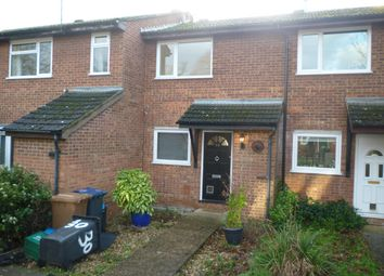 Thumbnail 2 bed property to rent in Wheatsheaf Drive, Ware