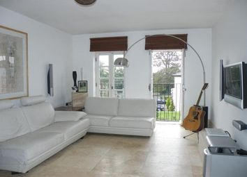 Thumbnail 2 bed flat to rent in Hamilton Mews, Doncaster