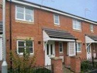 Thumbnail 3 bedroom terraced house for sale in Rothbury Drive, Ashington