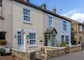 3 bed terraced house for sale in Station Road, March, Cambridgeshire PE15
