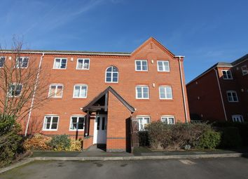 Thumbnail 1 bed flat to rent in Frances Havergal Close, Leamington Spa