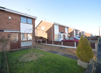 Thumbnail 2 bed semi-detached house to rent in Thornley Road, Moreton, Wirral