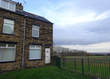 Thumbnail 4 bedroom end terrace house to rent in Oakroyd Mount, Stanningley, Pudsey